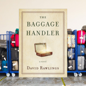Web site - Baggage Handler cover