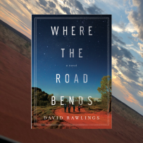 Cover - Where the Road Bends(1)