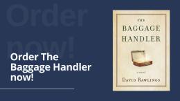 Pre-order - The Baggage Handler