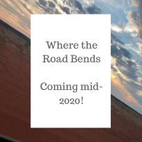Web site - Road Bends cover