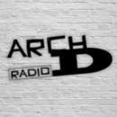 Arch D Radio logo - 7f4c5ee142dc7d402a1ca7cd88e542392ac0ad56