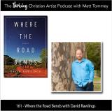 Thriving Christian Artist podcast
